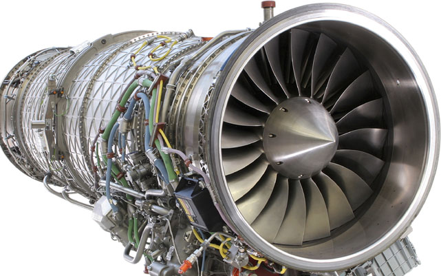 EJ200 (euro jet) for typhoon