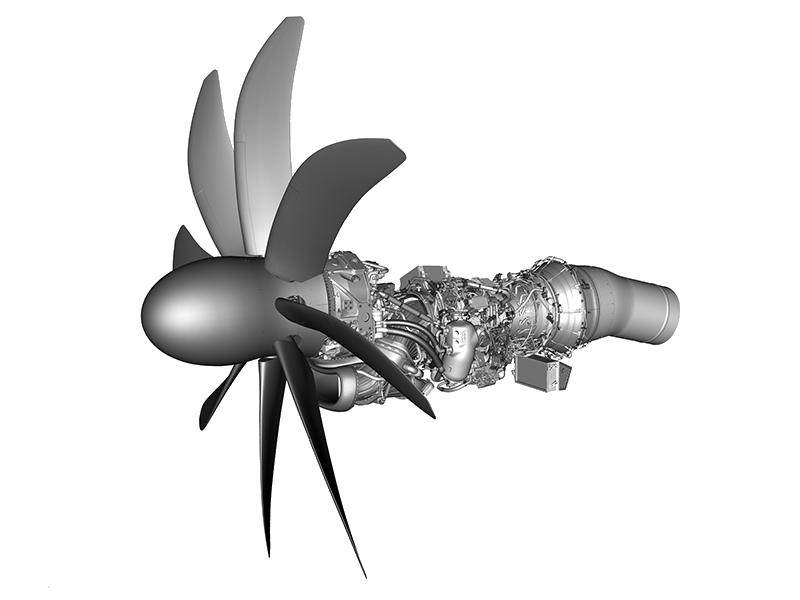 TP 400 (EPI) Airbus A400M