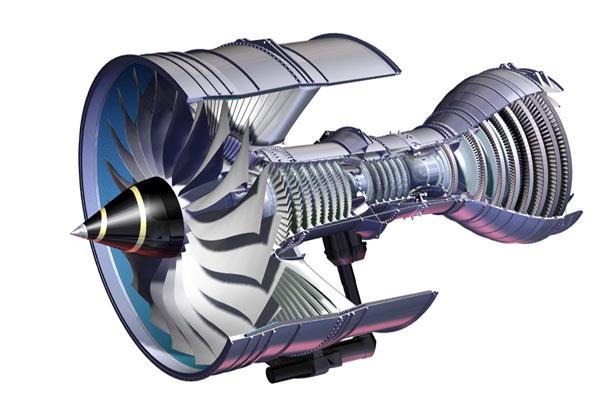 Trent 1000 (Rolls-Royce) for 7E7